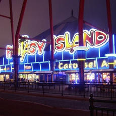 Carousel FEC, Fantasy Island, in Ingoldmells, sold to Mellor Group