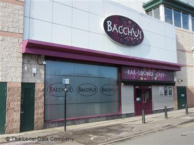 Negotiated a new lease for Bacchus Bar, Bishop Stortford