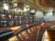Acquisitions and disposals for the leisure industry