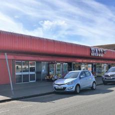 Halls Arcade, Chapel St Leonards, Skegness sold to Independant Operator