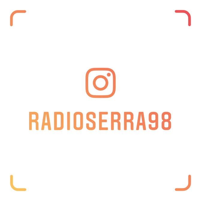 Radio Serra 98 sbarca anche su Instagram