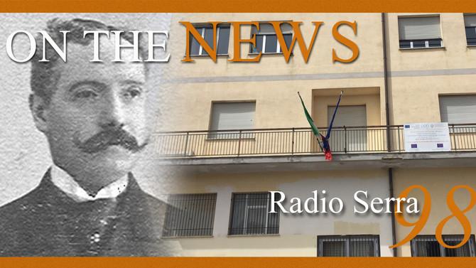 Sarà intitolato a Bruno Chimirri l'Istituto d'Istruzione Superiore di Serra.