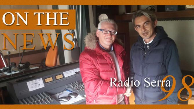 RS98, a On the news l'ex sindaco Lo Iacono spiega le ragioni del Sì al referendum costituzionale