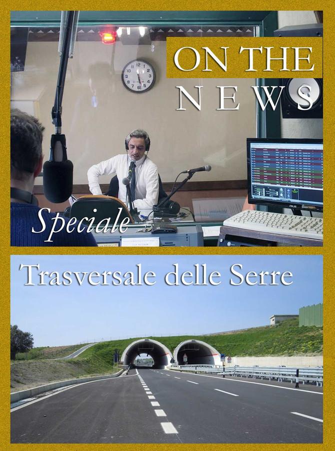 """On The News"" sabato 7 maggio 2016"