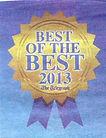 Best of the Best Dentist Macon,Ga 2013
