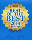 Best of the Best Dentist Macon,Ga 2014