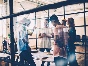7 benefits of coworking spaces