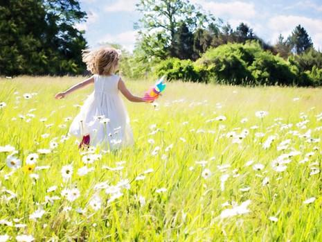 Více radosti = více dopaminu