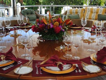 Společné stolování zlepšuje vztahy i zdraví