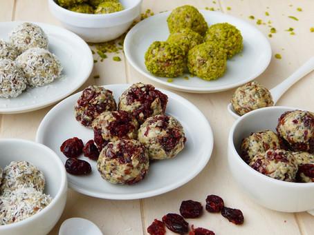 Hravě zdravě – vaření s radostí