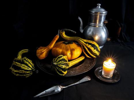 Zajímavosti o stravování podle ročních období i podle tradic