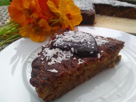 Dýňový koláč i dýňové noky pro posílení trávení