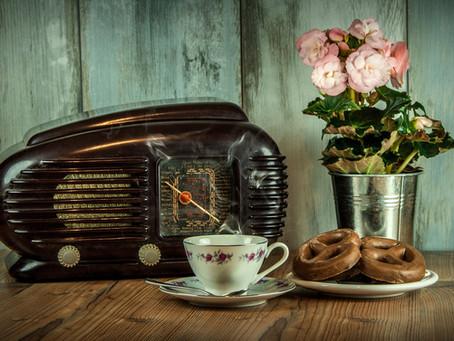 Esoterické rádio plné zajímavostí