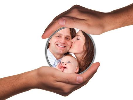 """Problémové vztahy může vyřešit """"Rodinná konstelace"""""""
