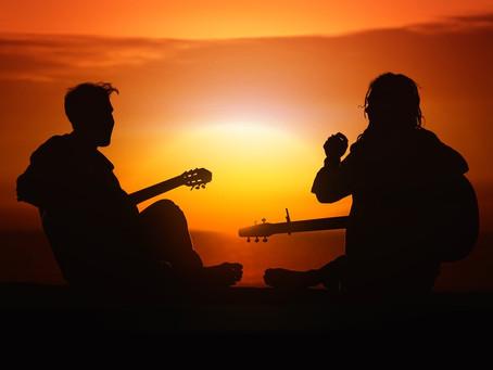 Hudba jako meditace