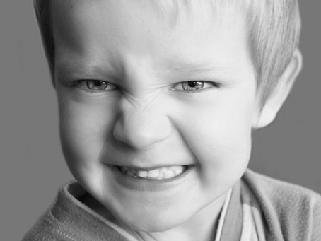 ADHD, hyperaktivita a zlobení dětí dle TČM