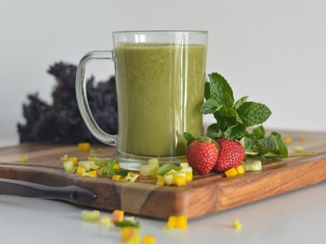 Spirulina, chlorela, obiloviny – jak se v nich vyznat a které jíst