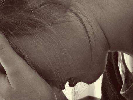 Jak se zbavit sebevražedných sklonů a přílišného smutku