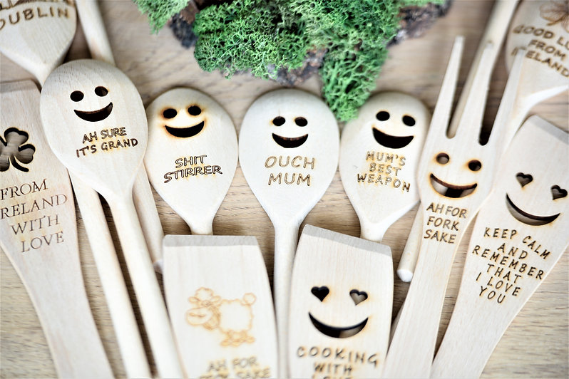 personalised spoons main
