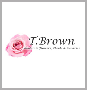 T. Brown