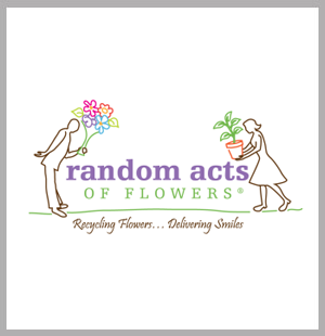 Random Acts of Flowers