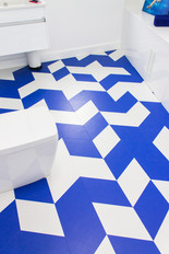 Karndean Bathroom Flooring