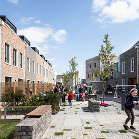 A to Z of Intergenerational housing and community led housing projects