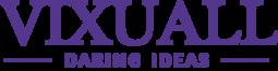 Logo Vixuall paginas web baratas agencia