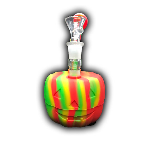 Pumpkin Water Pipe Dabber