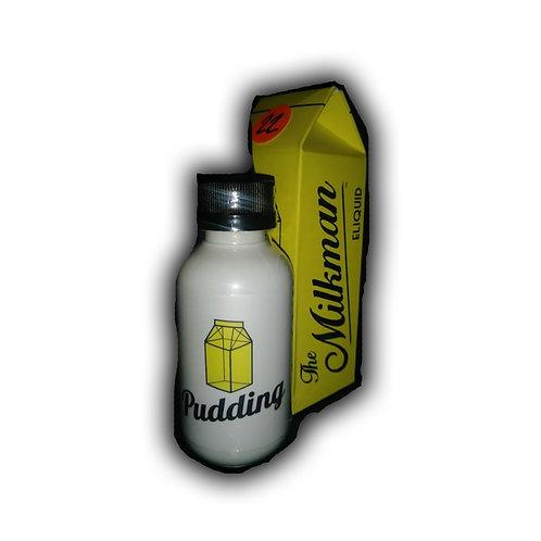The Milkman (Pudding) 60ml