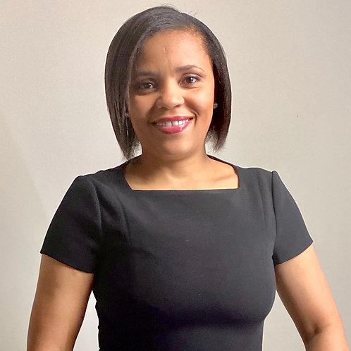 Gloria Masithela