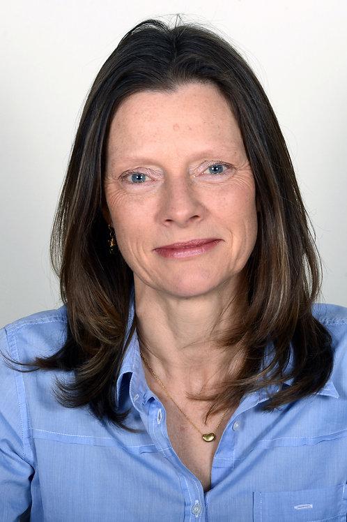 Nicola Denvir