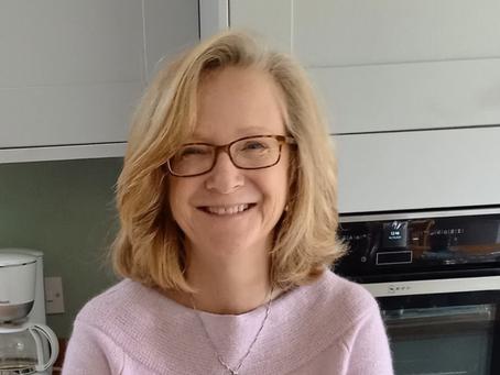 Karen Swindall video testimonial