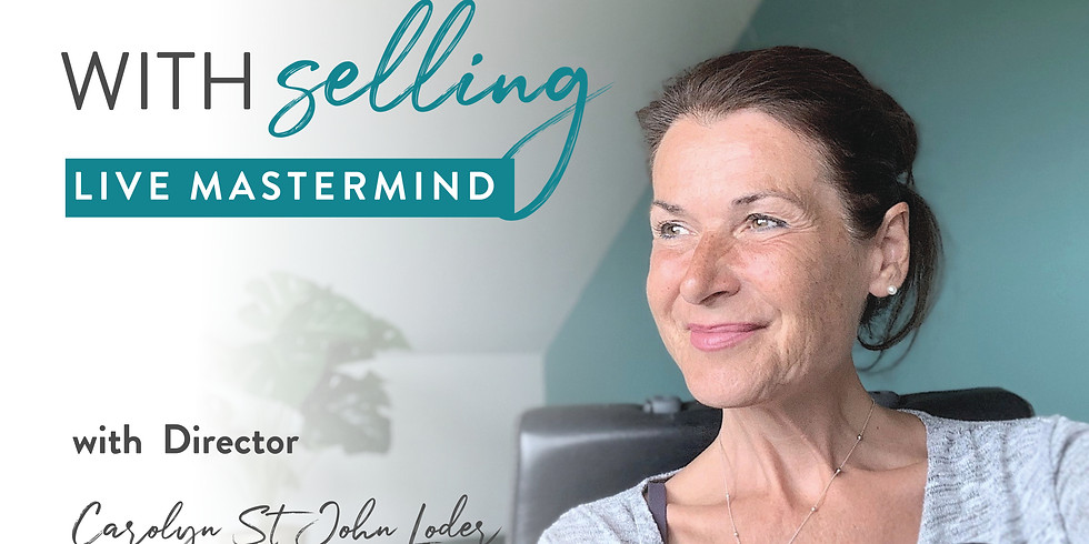 Mastermind : Fall in love with Selling