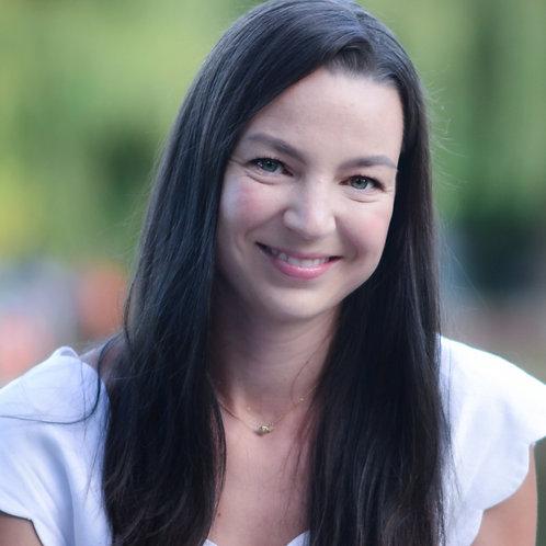 Nina Fischer-Yargici