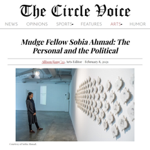 The Circle Voice