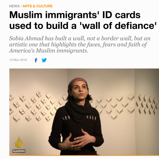 """""""Small Identities"""" in the news"""