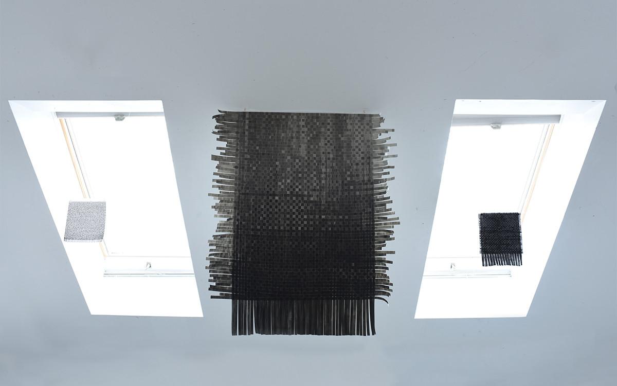 Landmark(s) (installation view)