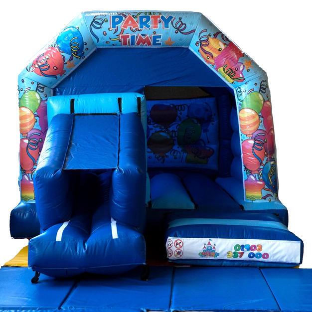 Party Slide Blue - £65