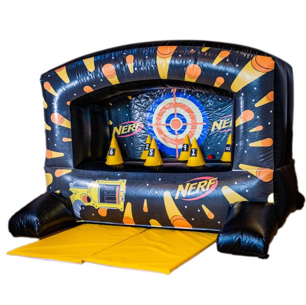Nerf shooter - £55
