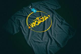 Woaza