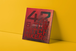42 & The Hitchhikers - Longing