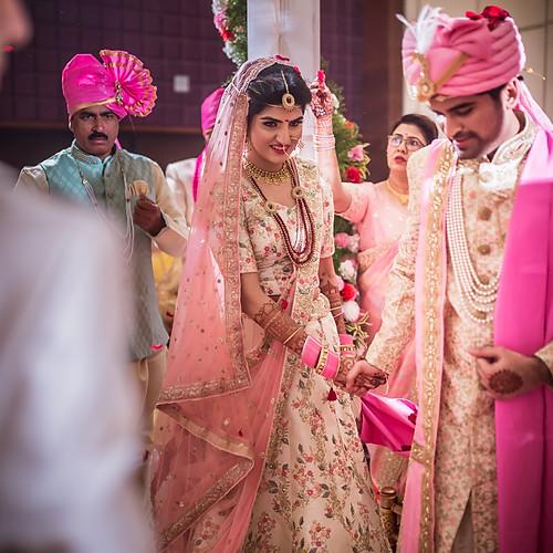 Shalini Weds Atmanand