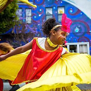 SF Carnaval 2017