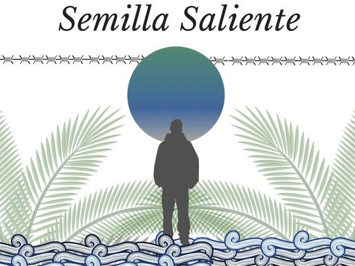 """Semilla Saliente"" at Zellerbach Lab UC Berkeley"