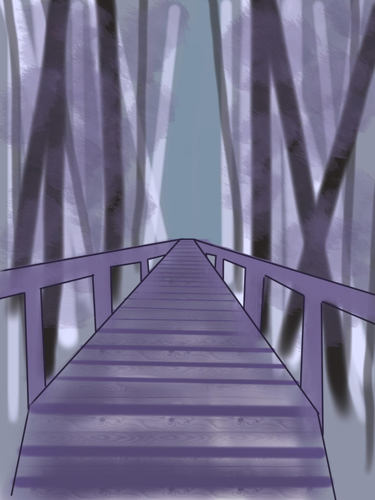 Violet Wood