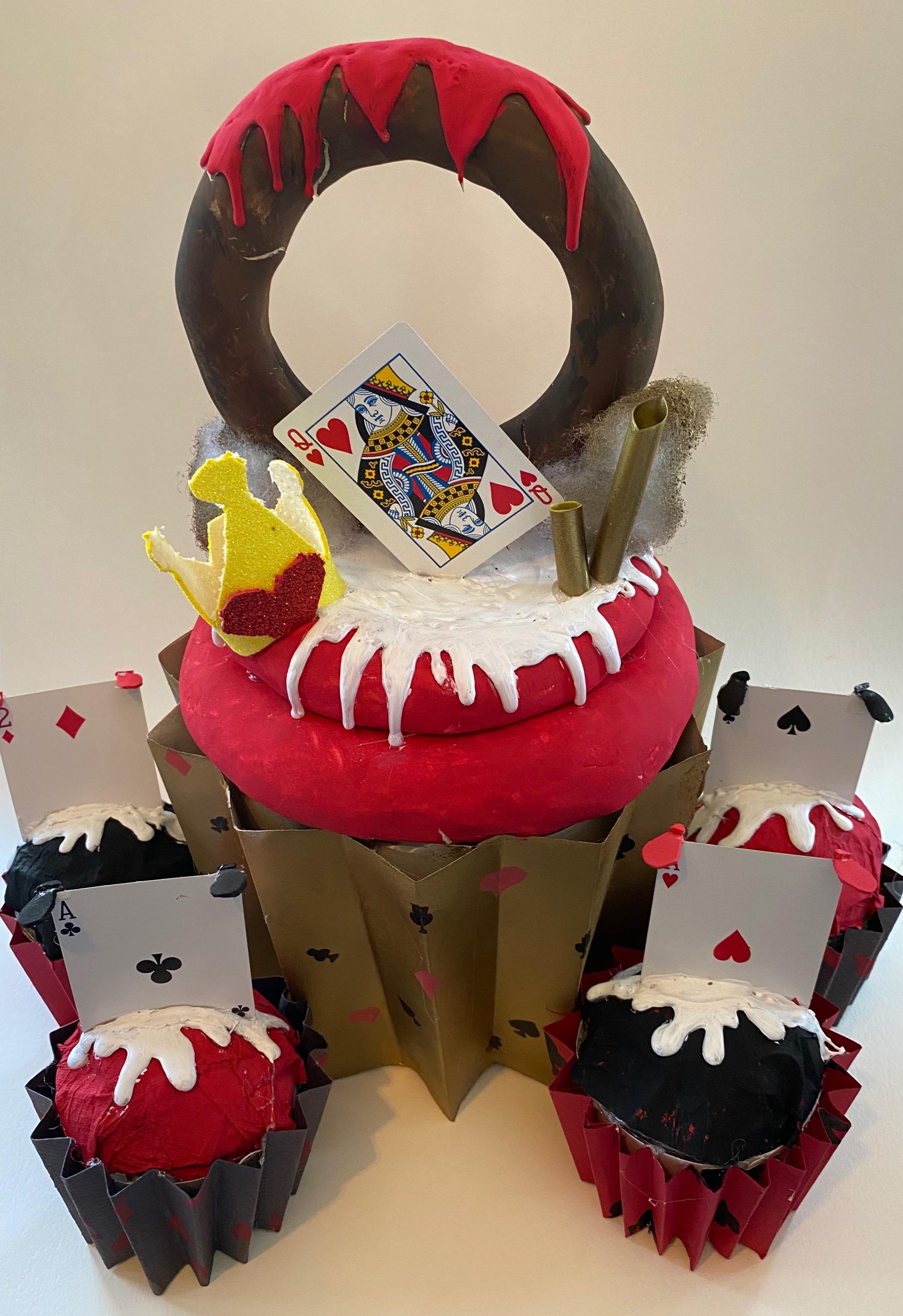 Prop Cupcakes