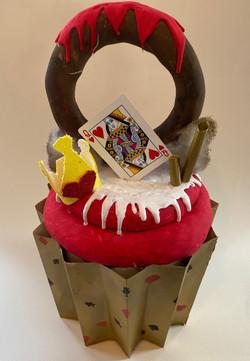 Prop Cupcake