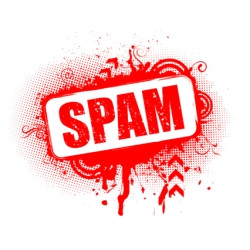 How do you know if the message in your inbox is spam?