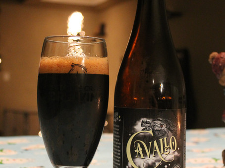 Stable Craft Brewing-Cavallo